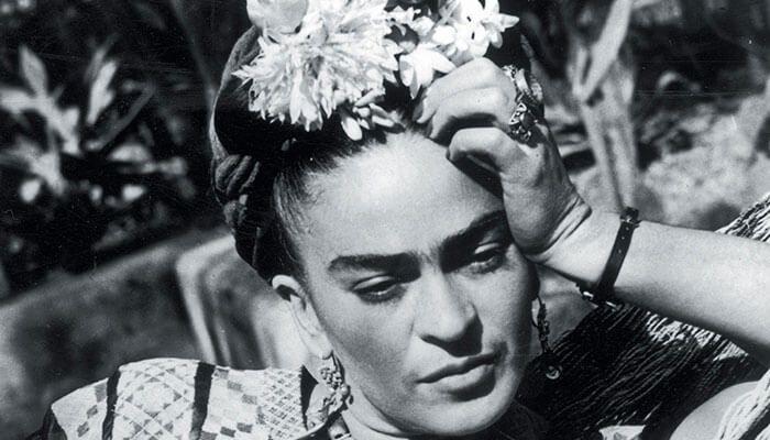 Esta Podría Ser La Voz De Frida Kahlo Periodismo Hoy